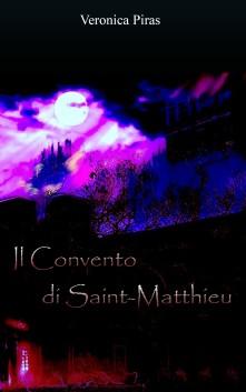 Copertina Il convento di Saint-Matthieu