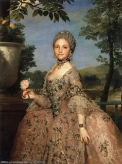 (Fig.2 – Maria Luisa d'Austria